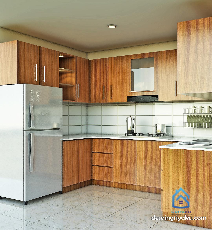desain dapur 1