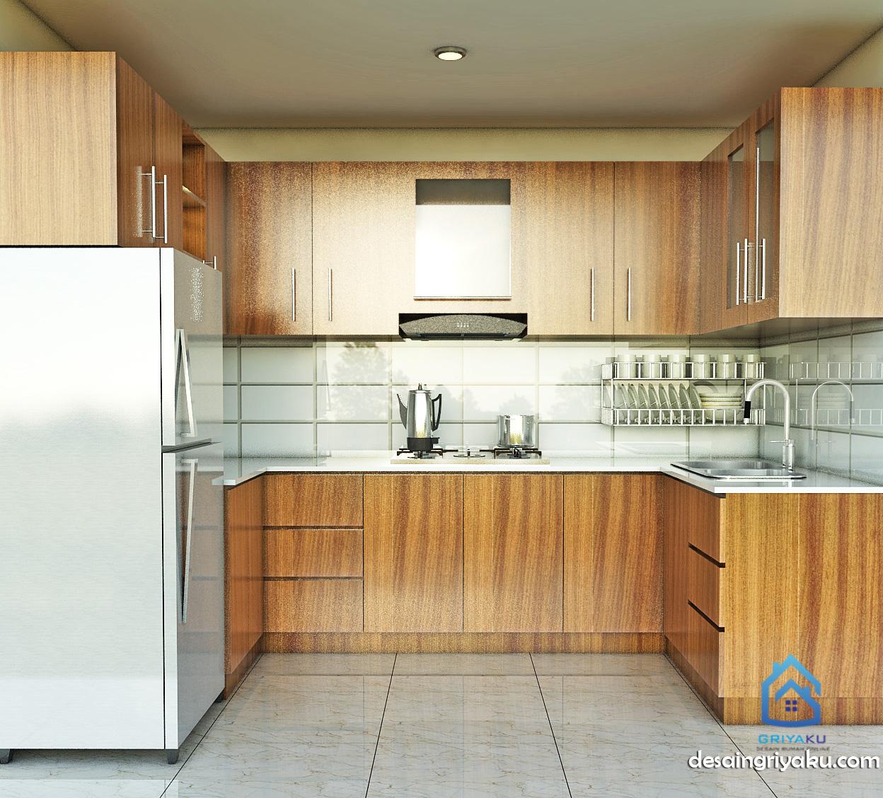 desain dapur 2