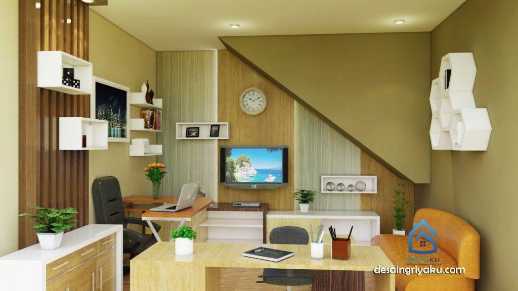 desain interior kantor pak bombi (1)