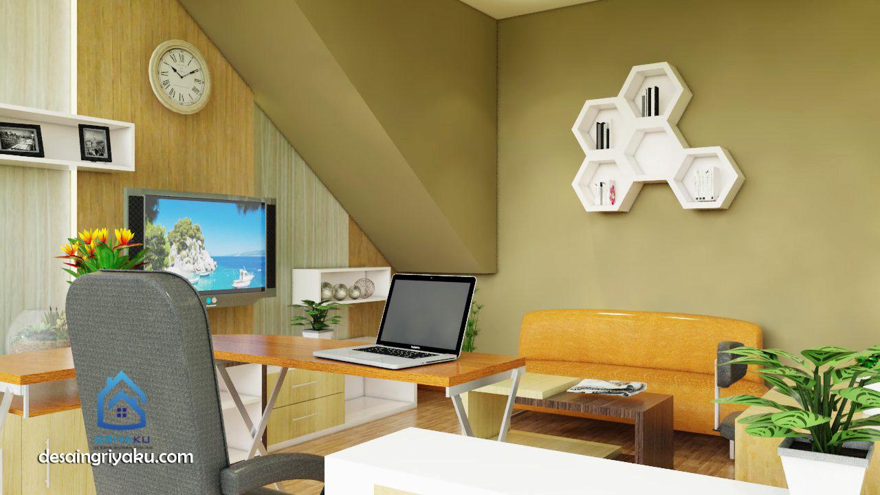 desain interior kantor pak bombi (3)