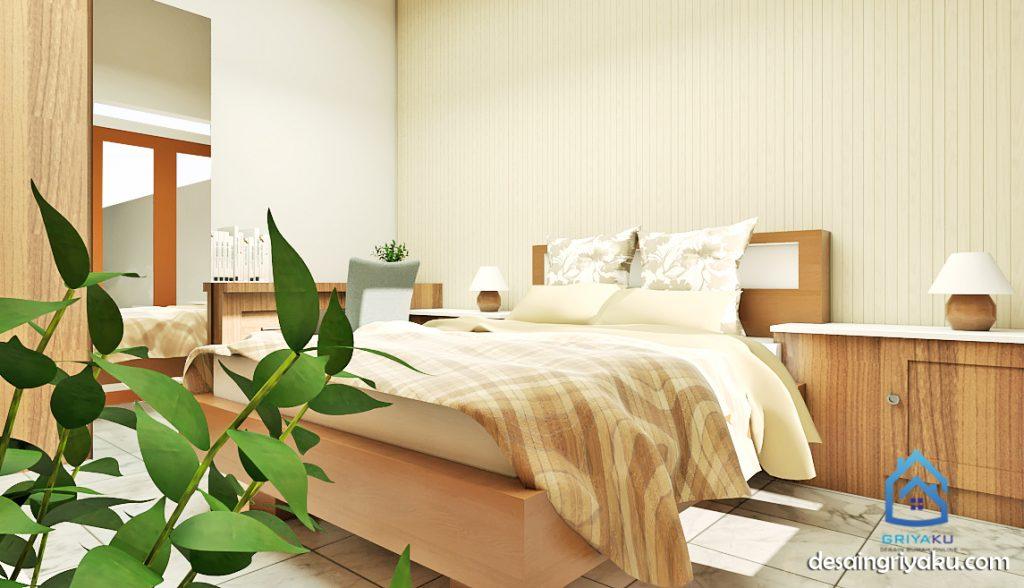 interior rumah 10x12 minimalis 2 1024x588 - Rumah 10x12 Minimalis 1 Lantai