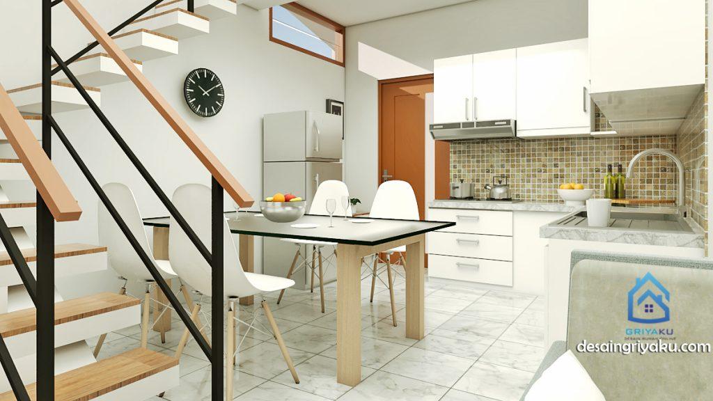 interior rumah 10x12 minimalis 7 1024x576 - Rumah 10x12 Minimalis 1 Lantai
