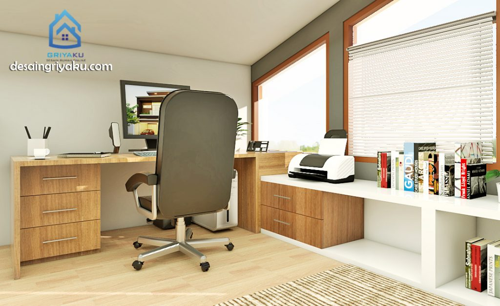 interior rumah 10x12 minimalis 8 1024x628 - Rumah 10x12 Minimalis 1 Lantai