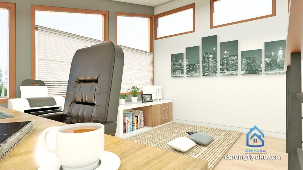 interior rumah 10x12 minimalis 9 1 1024x576 - Rumah 10x12 Minimalis 1 Lantai