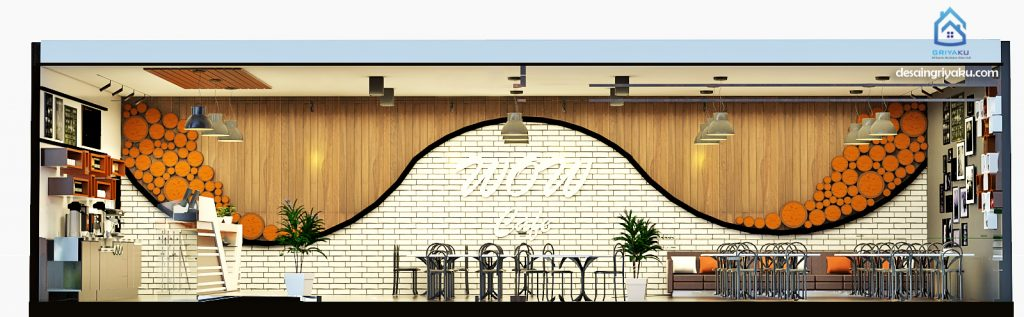 potongan cafe 10x15 1 1024x317 - desain cafe bergaya industrial 10x15