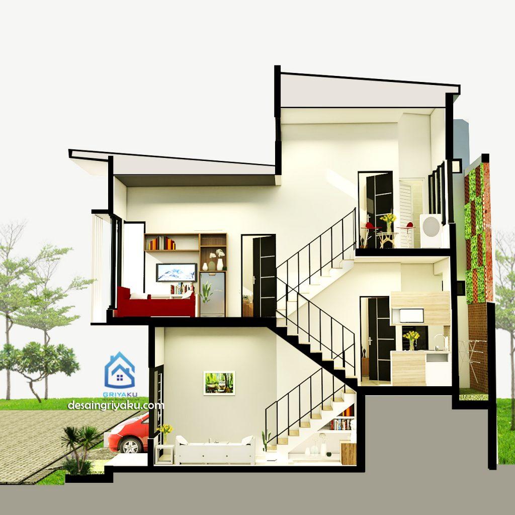 potongan rumah 9x10 1024x1024 - Konsep