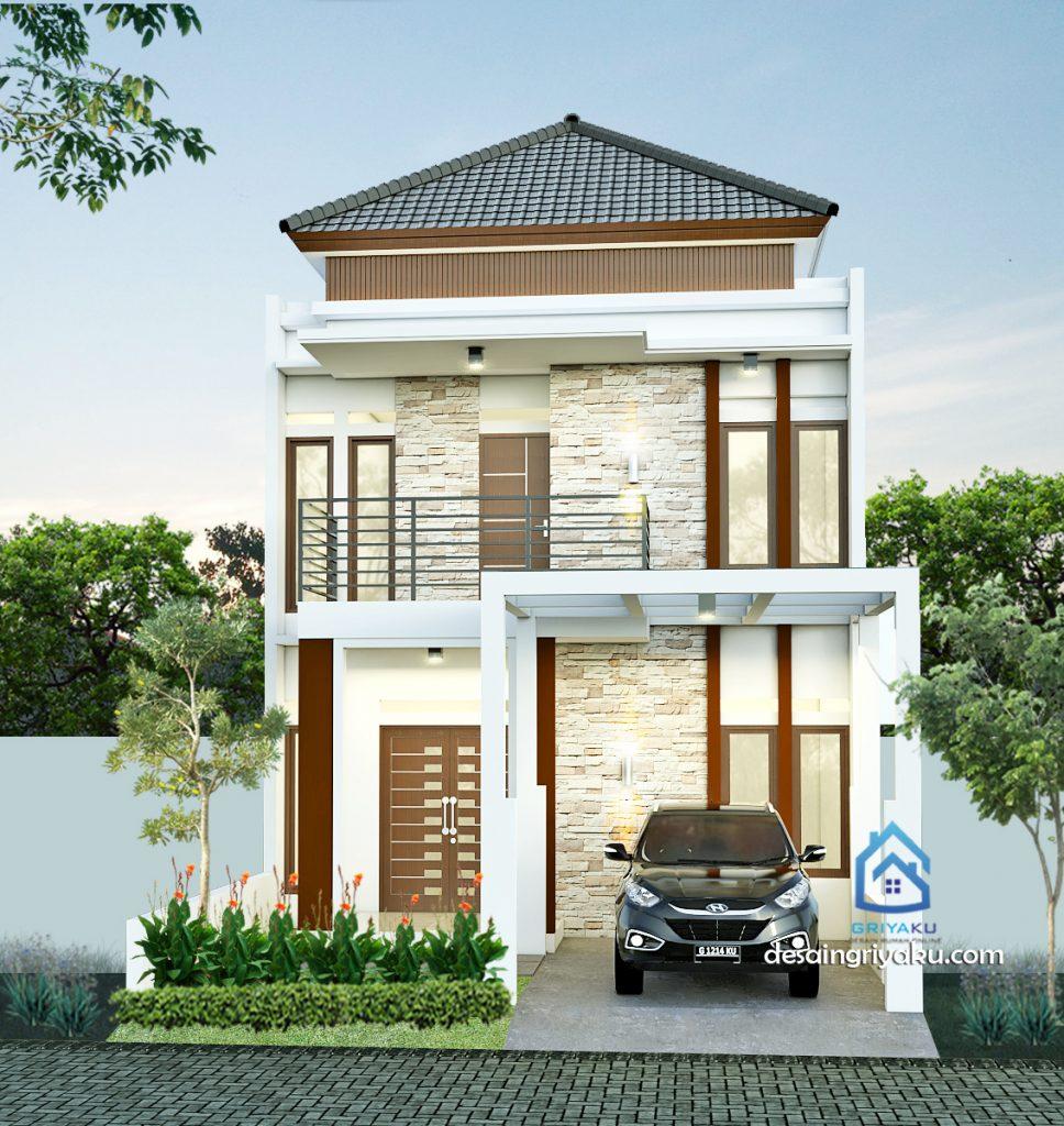 rumah 7x15 minimalis 968x1024 - Rumah Lebar 7 meter