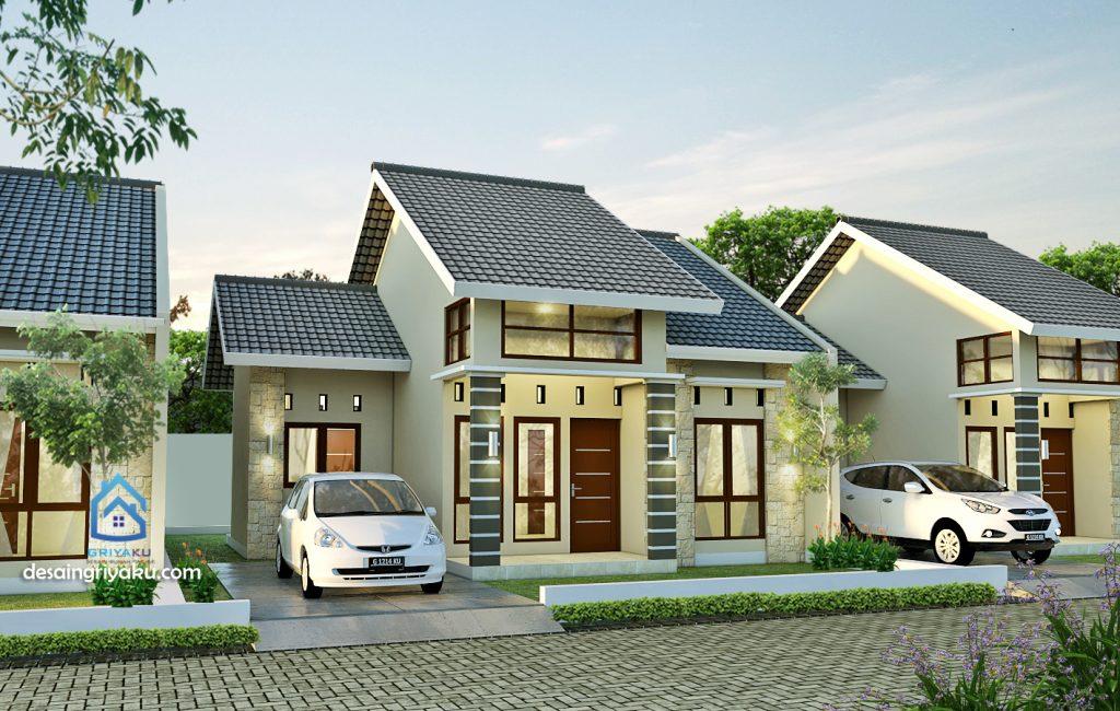 rumah 10x15 minimalis 1024x650 - Rumah Lebar 10 meter