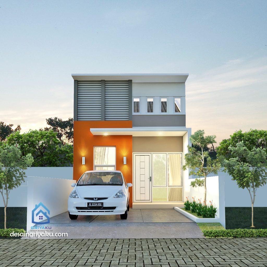 rumah 5x18 minimalis 1024x1024 - Rumah Lebar 5 meter