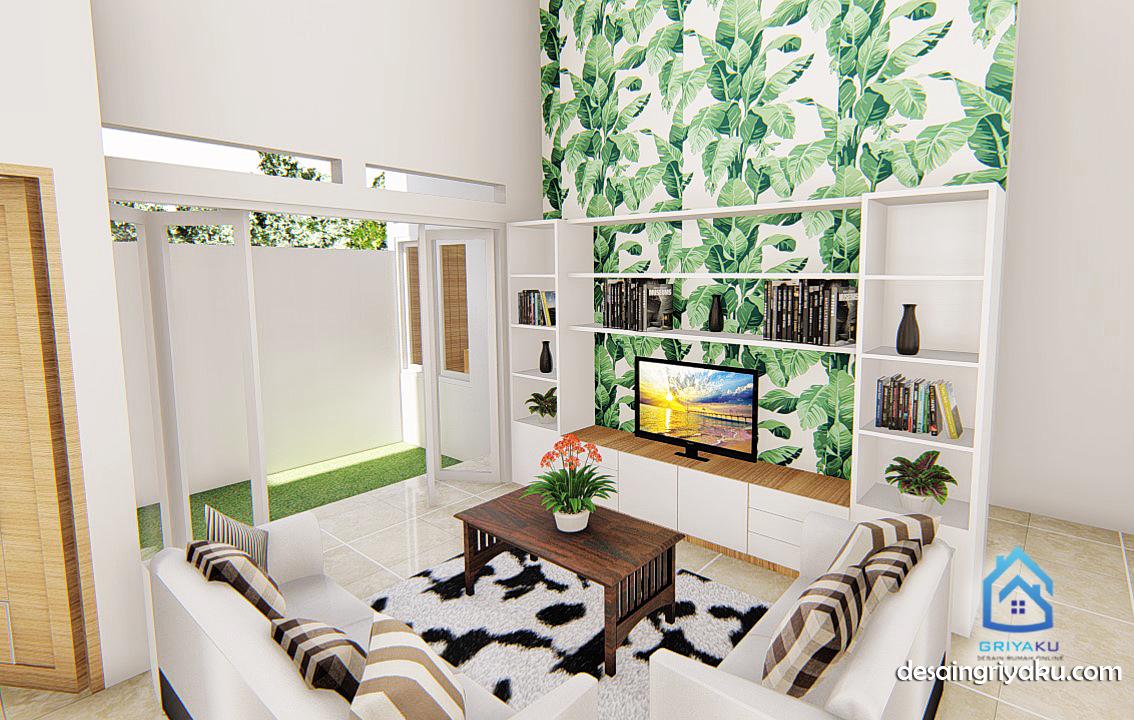 Interior Rumah Kos 20x15 (7)