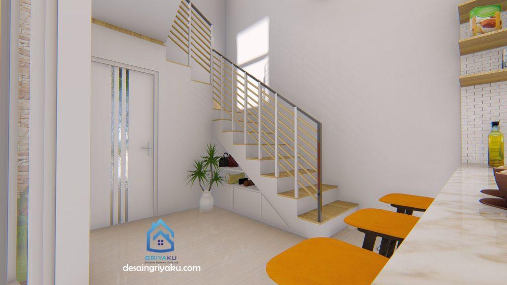 gudang 9x12 1024x576 - Rumah 9x12 Minimalis