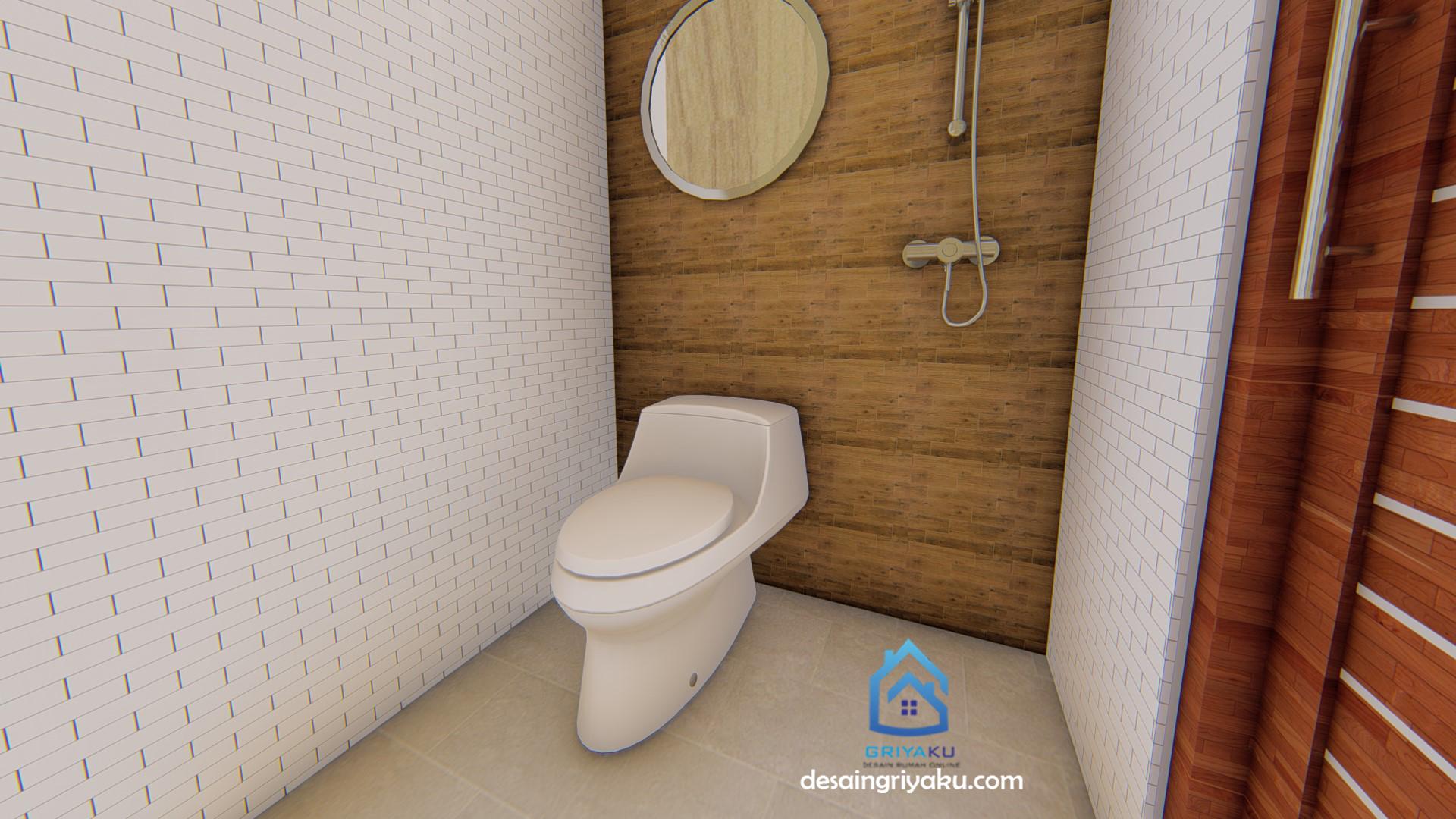 kamar mandi anak 9x12 - kamar mandi anak 9x12