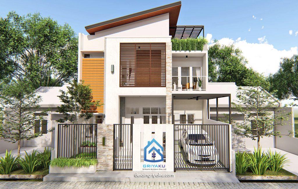 rumah 9x12 minimalis 1024x650 - Rumah 9x12 Minimalis