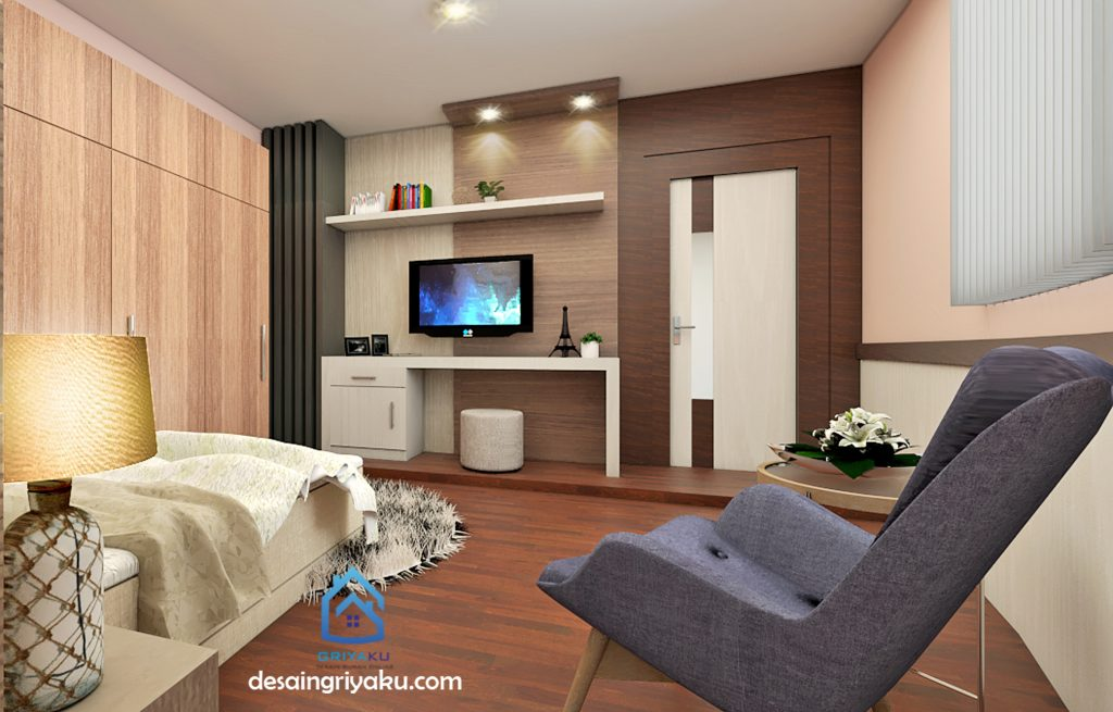 kantor2 1024x655 - Interior