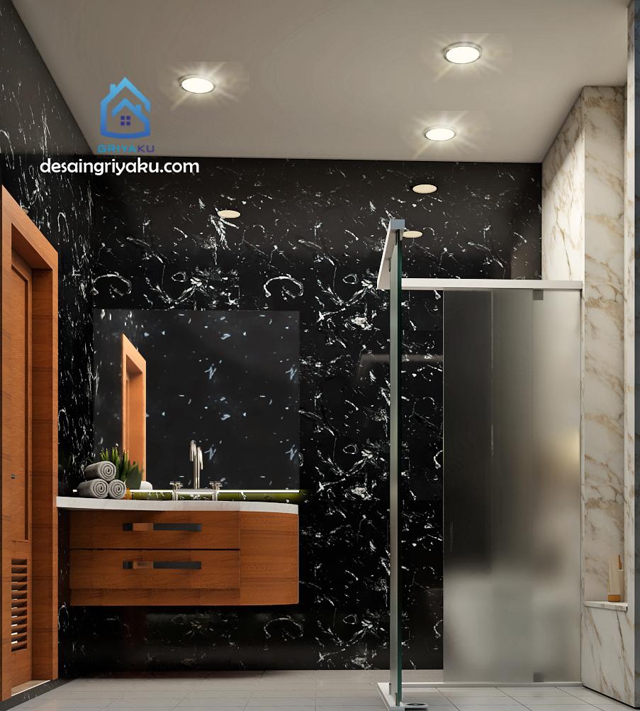 lavatory 4 - Interior