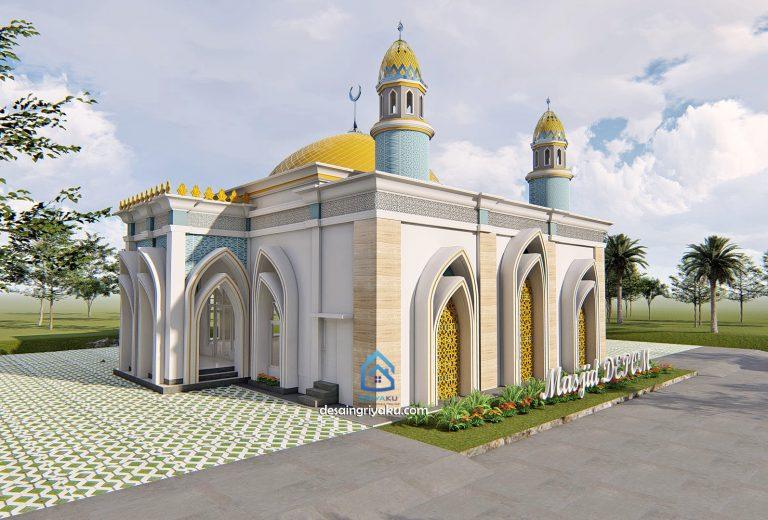 masjid 15x15 1 768x520 - Portofolio