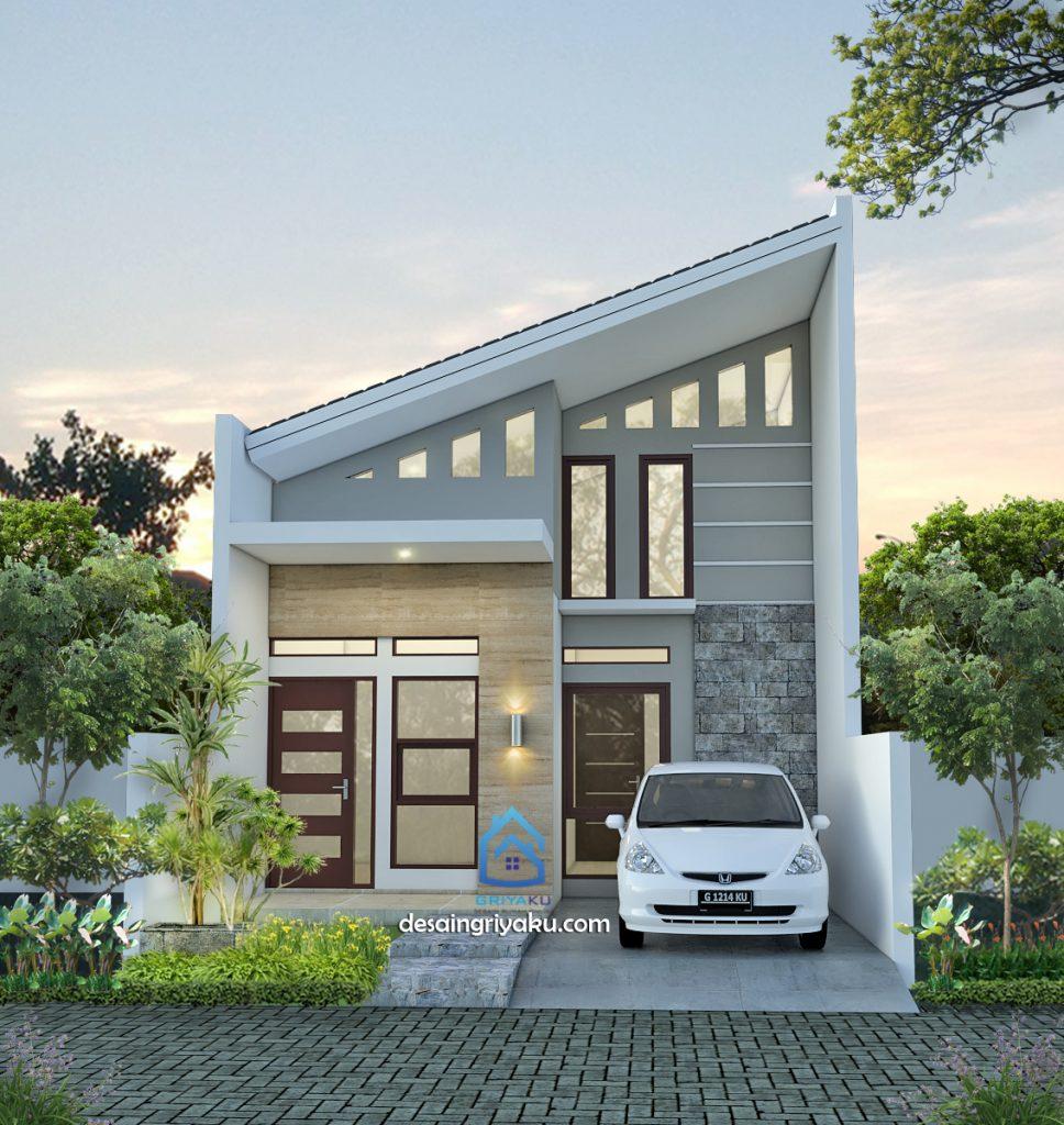 rumah 6x10 minimalis 968x1024 - Rumah Lebar 6 meter