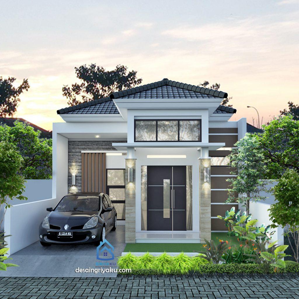rumah 7x10 minimalis 2 1 1024x1024 - Rumah Lebar 7 meter