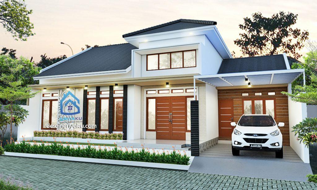 Agus Riyanto Pemalang 14x11 1 1024x614 - Rumah Lebar diatas 10 meter