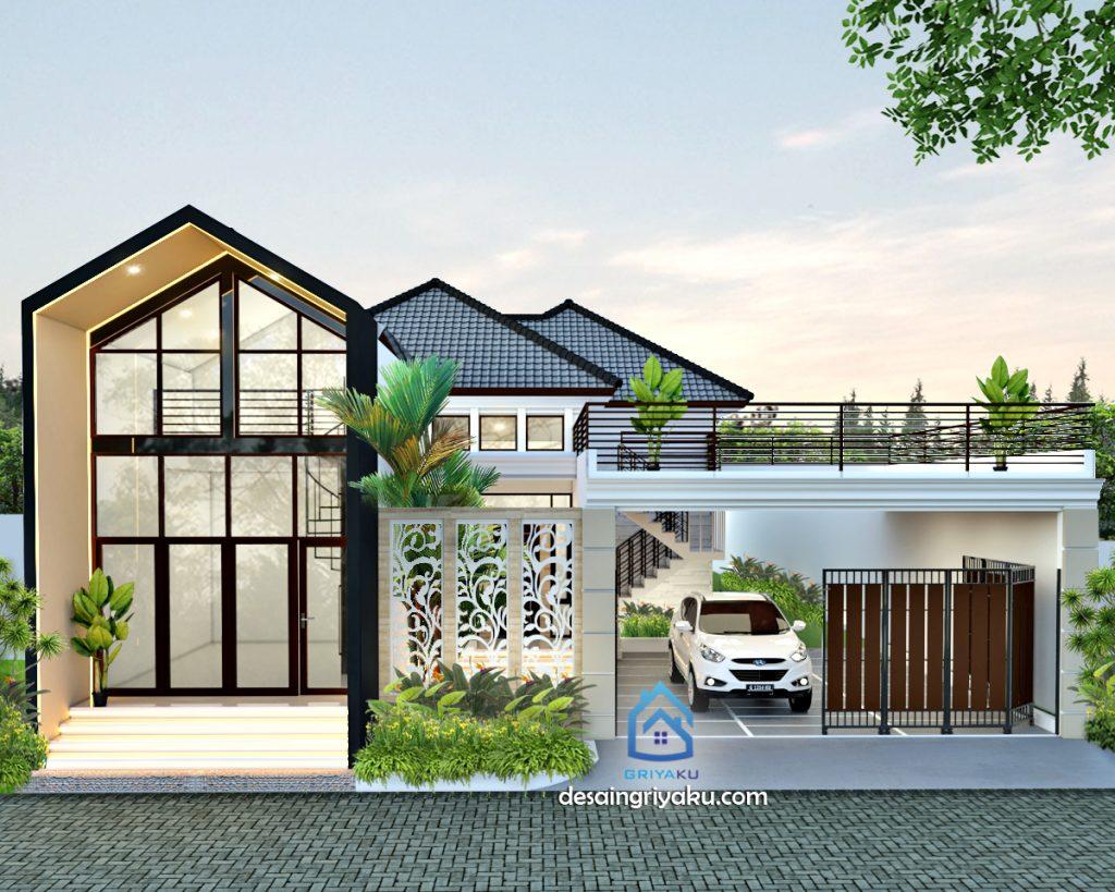 Gondhiar 1024x819 - Rumah Lebar diatas 10 meter