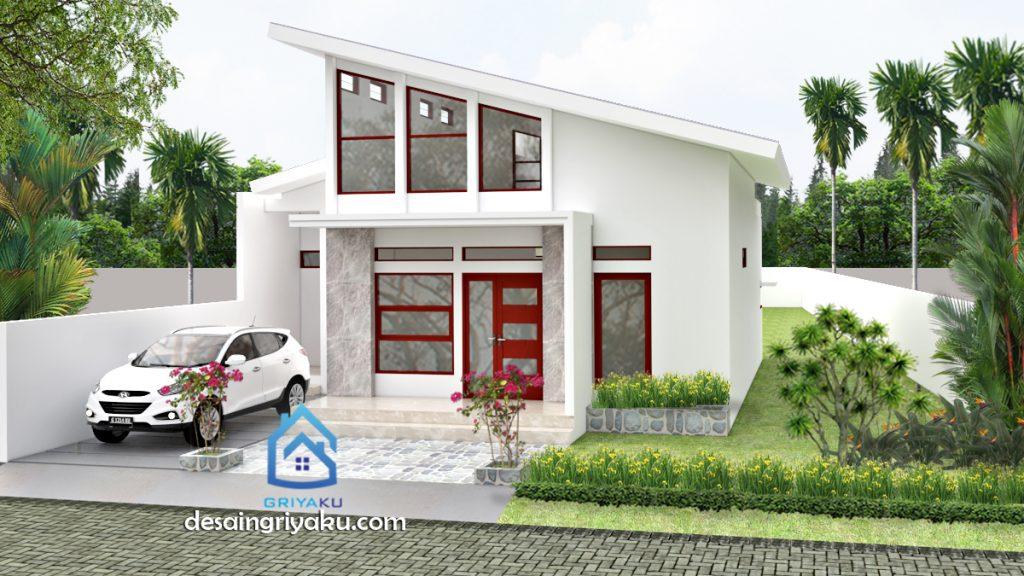 Rumah 15x40 minimalis 1024x576 - Rumah Lebar diatas 10 meter