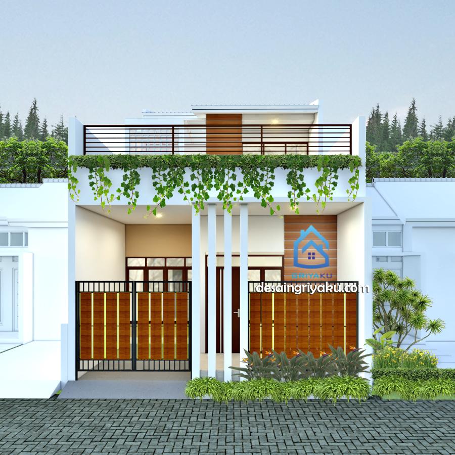 dendi - Rumah Lebar 6 meter