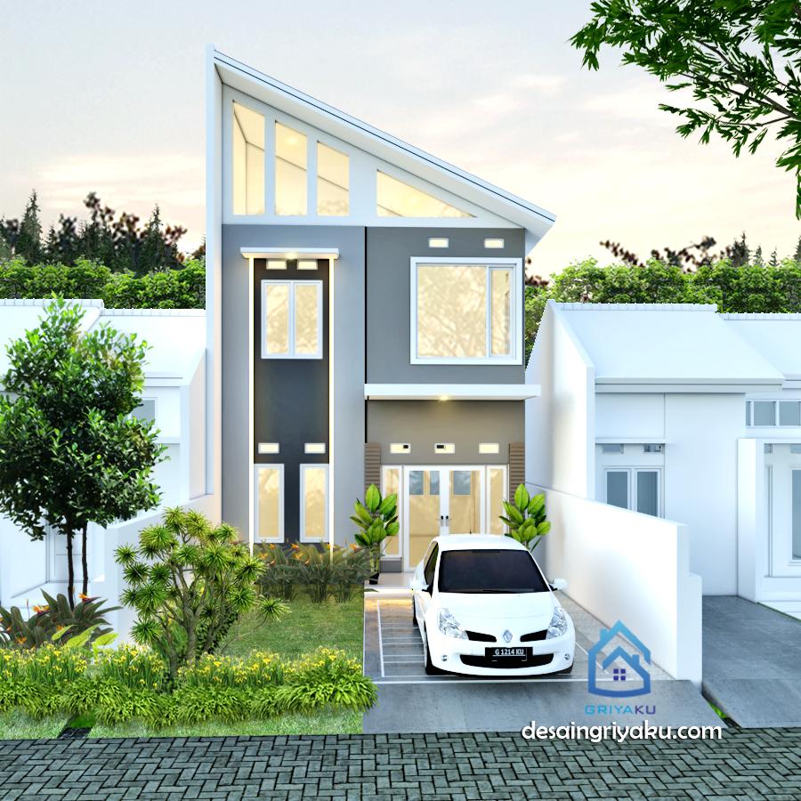 hayu3 - Rumah Lebar 8 meter