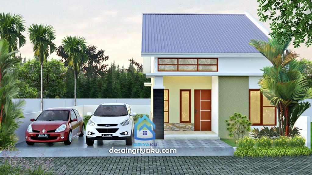 rumah 12x15 minimalis 1024x576 - Rumah Lebar diatas 10 meter