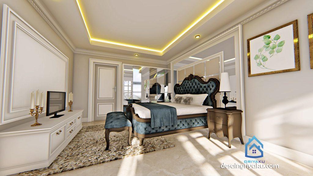 interior classic rumah 1a 1024x576 - Paket 5 Eksklusif